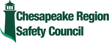 Navigation Style 3 | Chesapeake Region Safety Council