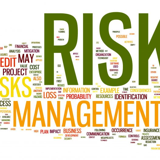 Risk Management – Certificate in Fundamentals of Risk Management