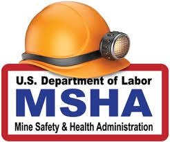 MSHA's Workplace Examinations New Rule