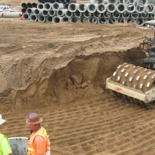 OSHA 3015 – Excavation, Trenching And Soil Mechanics