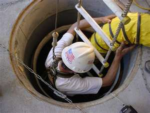 OSHA 2264 – Permit-Required Confined Space Entry