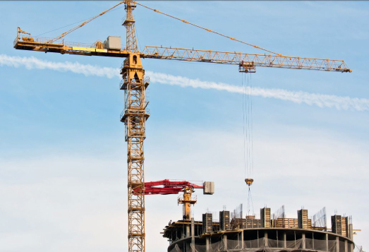 OSHA 2055 – Cranes In Construction