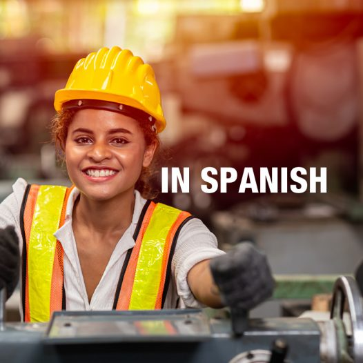 OSHA 10 Hour For Construction Industry – Spanish