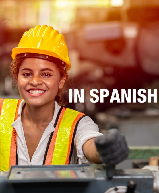 OSHA 30 Hour For Construction Industry – Spanish