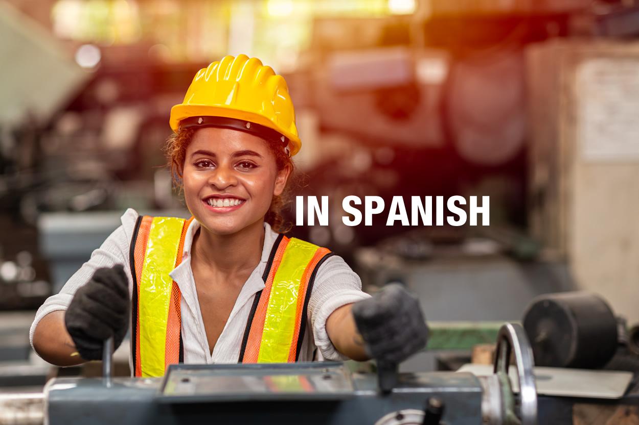 OSHA 30 Hour For Construction Industry – Spanish