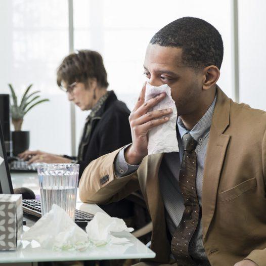 Bloodborne & Airborne Pathogens