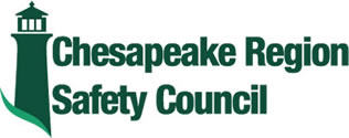Upcoming Training | Chesapeake Region Safety Council
