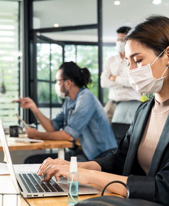 FREE WEBINAR – COVID-19 November 2020 OSHA update